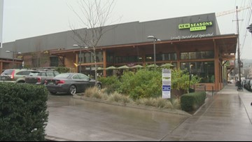 What do you think about Portland-based New Seasons Market being sold to a South Korean company?