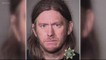 Burglar in Christmas onesie, cat named Spaghetti get comfy in Gresham home