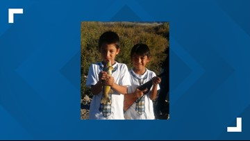Missing brothers found safe in Gresham