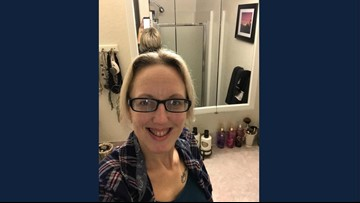 Missing Albany woman case now a death investigation; estranged husband is person of interest