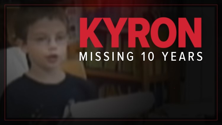 Where is Kyron Horman? Portland boy missing for 10 years