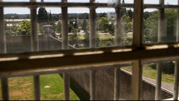 Oregon prison officials try to protect inmates after corrections employee tests positive for COVID-19