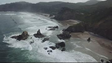 Grant's Getaways: Explore nature on the Oregon coast