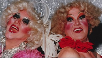 Darcelle XV, oldest drag queen in the world, reflects on life and 'Darcelle: The Musical'