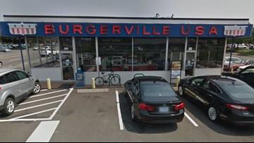Burgerville to close its historic Beaverton location