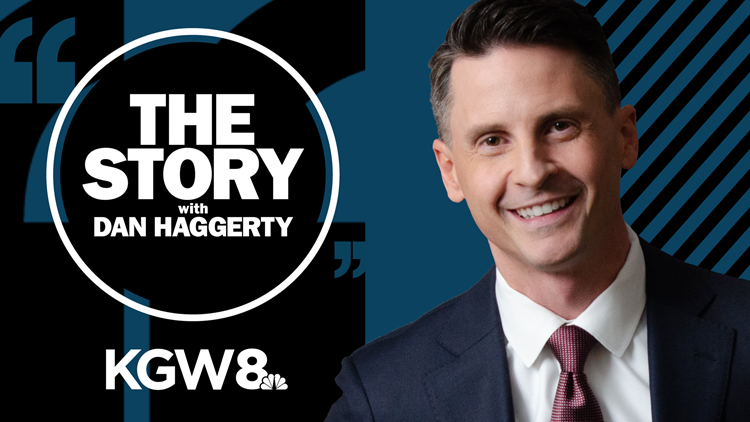 KGW'S 'The Story with Dan Haggerty' SWEEPSTAKES