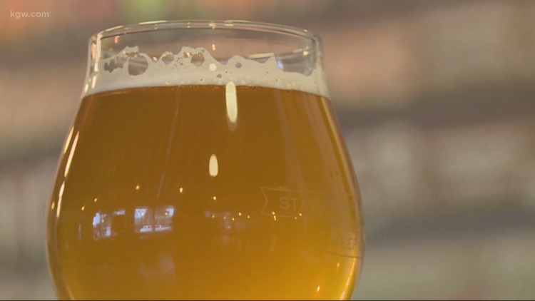 A look at PDX beer market as breweries close