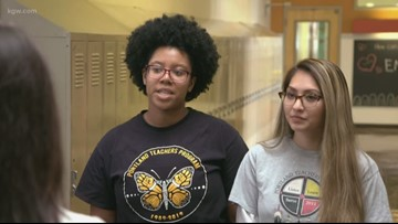 Inside Woodlawn Extra: Student teachers worry about Portland Teachers Program
