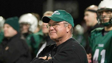 After 48 years, Tigard HS football coach Craig Ruecker announces retirement