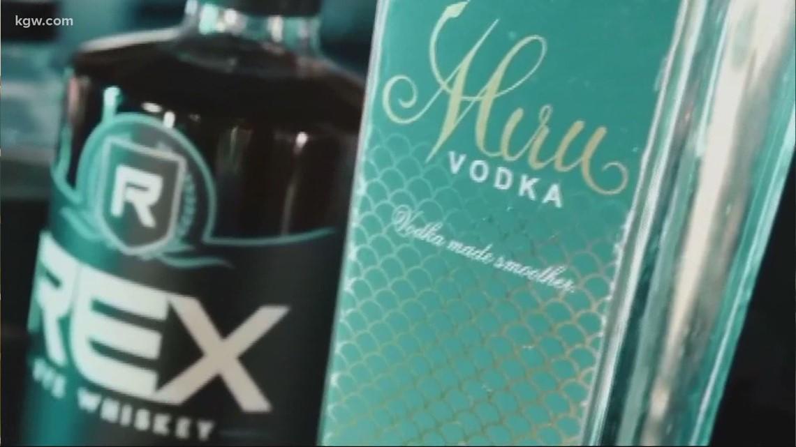Portland distillery gets a boost from Beyoncé