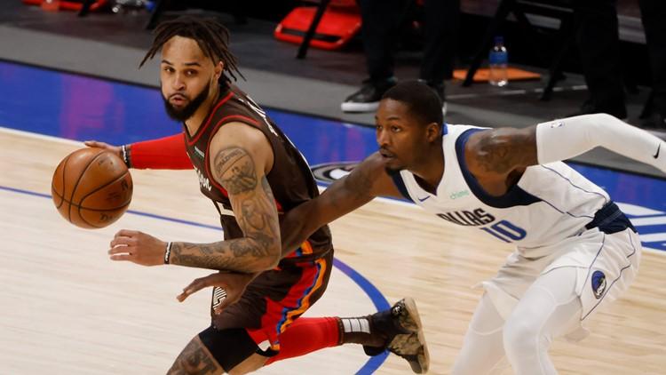 NBA power rankings: Blazers vault into the Top 10