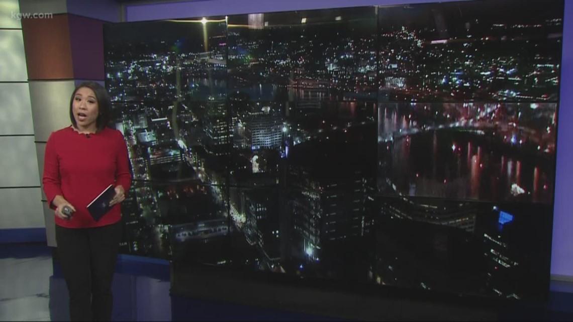 Top Stories Sunrise: 10-19-19