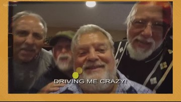 Local band writes 'Driving Me Crazy' song