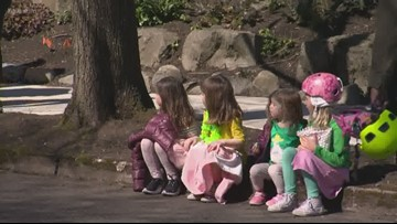 'A Wonderful Life' Parade a cherished St. Patrick's Day tradition in Portland