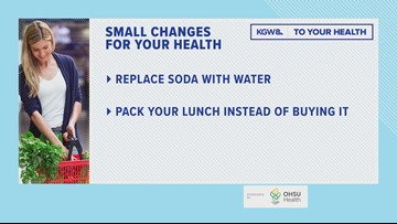 Daily Tips: Small Changes for Your Health