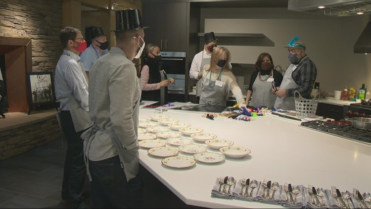 Portland area's best chefs compete for charity