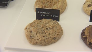 Crumbl Cookies is serving your fave treat