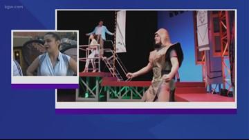 Oregon Children's Theatre presents The Legend of Rock, Paper, Scissors
