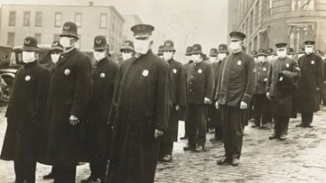 Salem and Northwest History: The Spanish flu of 1918 pandemic and how it compares to COVID-19