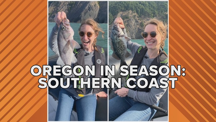 'Top Chef Portland' star wants you to try more of Oregon's sustainable rockfish