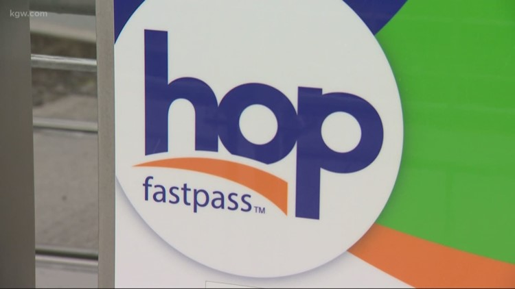 TriMet adds Hop Fastpass to Apple Wallet as paper tickets are phased out