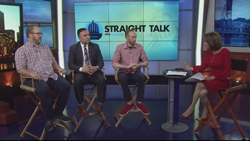 Straight Talk: Looking back on a special season for the Portland Trail Blazers (Part 1)