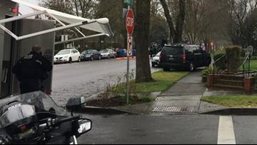 Burglary suspect arrested after hours-long standoff in Salem