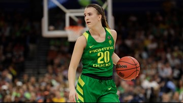Sabrina Ionescu wins Wooden Award for most outstanding player in country