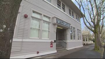 Neighbors save Sellwood Community Center