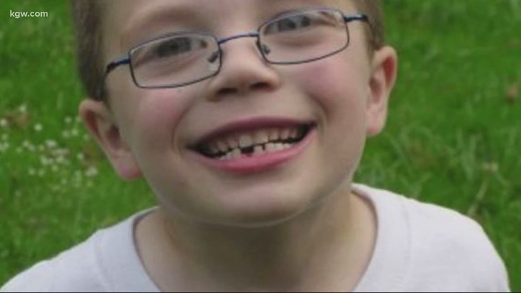 In-depth look at Kyron Horman case airing Sunday on HLN series 'Real Life Nightmare'