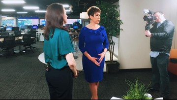 KGW anchor Brenda Braxton on 'breaking the silence' about suicide