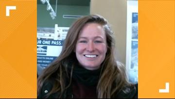 Missing skier at Mt. Bachelor found