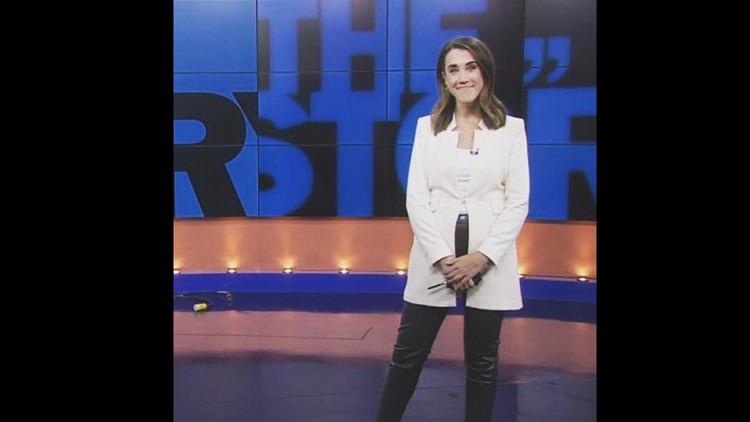 Maggie Vespa, KGW Reporter
