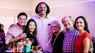 Brian Grant Foundation hosts annual Plates for Parkinson's event this week