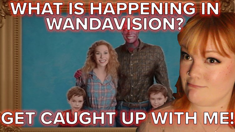 Everything we know about Disney+'s WandaVision so far
