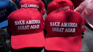Charges dismissed against two people accused of assaulting man wearing 'MAGA' hat outside Portland bar
