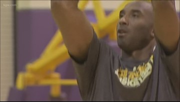 'My heart is broken': Sports world reacts to death of Kobe Bryant