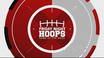 Friday Night Hoops with Orlando Sanchez: Jan. 17 highlights