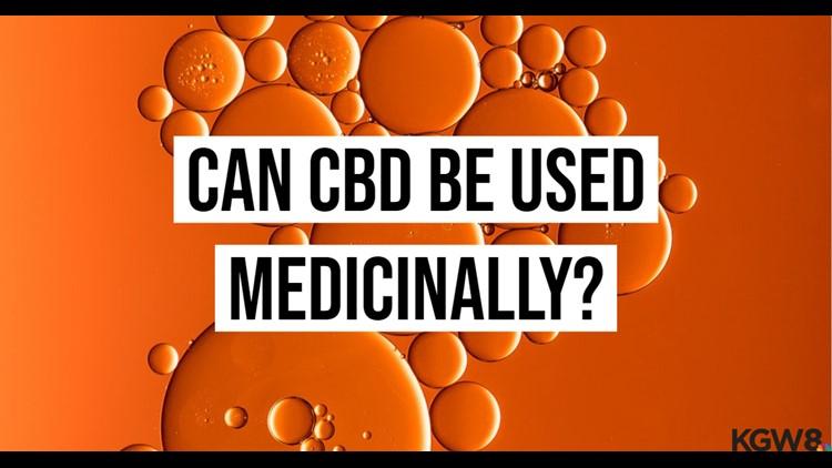 medicinal cbd