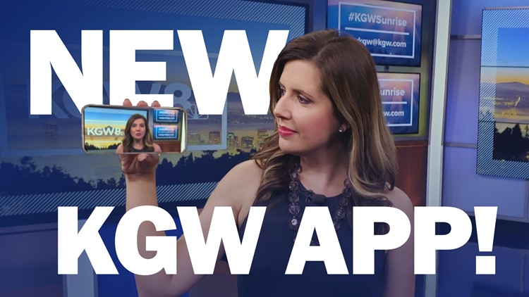 What you'll LOVE about the new KGW News app!
