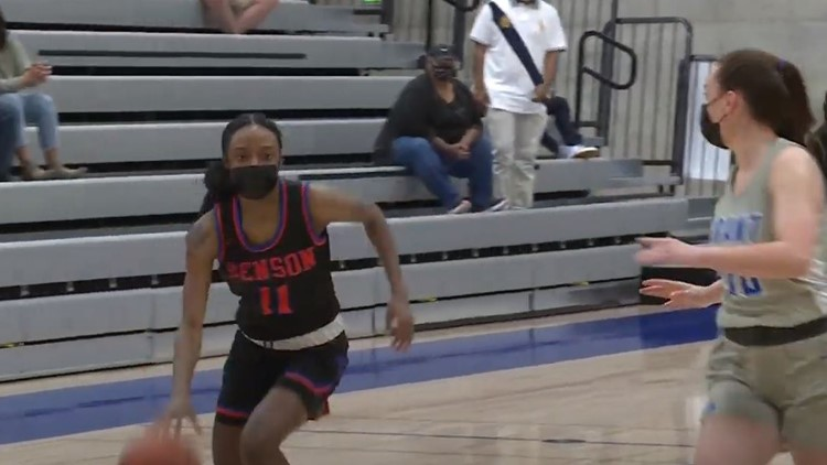 OSAA asks health leaders to reconsider mask requirement for high school basketball