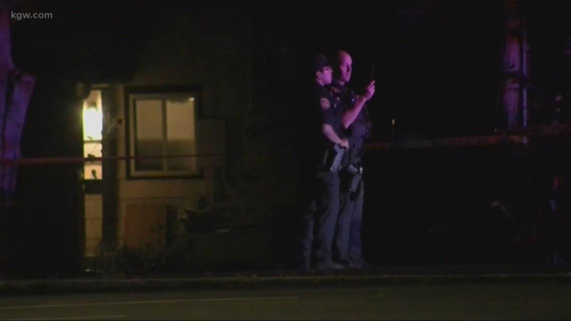 Homicide investigation in Keizer | kgw.com