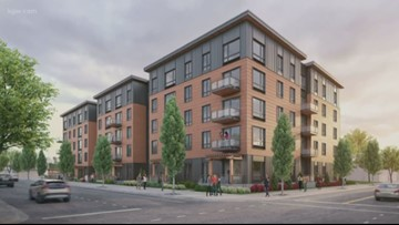 City council approves low-income housing building in N. Portland