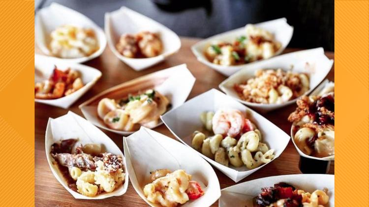 Try Portland's best mac and cheese dishes at home as annual festival turns to 'take & bake'