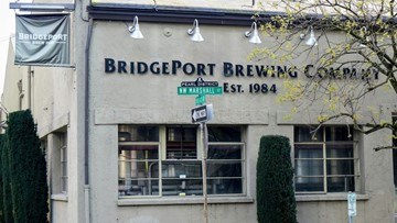 BridgePort Brewing, a onetime Portland ale mainstay, to close