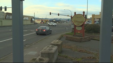 Businesses moving into downtown Longview