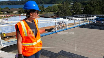 Critics: Oregon courts disaster with new tsunami-zone law