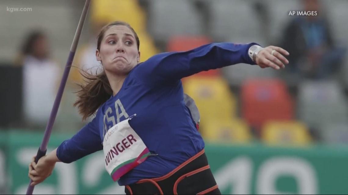 Vancouver Olympian Kara Winger thriving in quarantine, focused on Tokyo Games