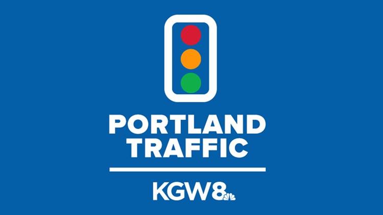 KGW traffic maps