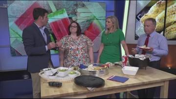 Drew Carney's favorite summer recipes: Barbacoa